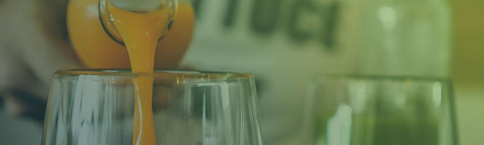Orange Juice as Best Kratom Potentiator