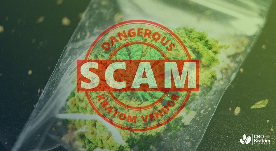 Dangerous Kratom Vendors