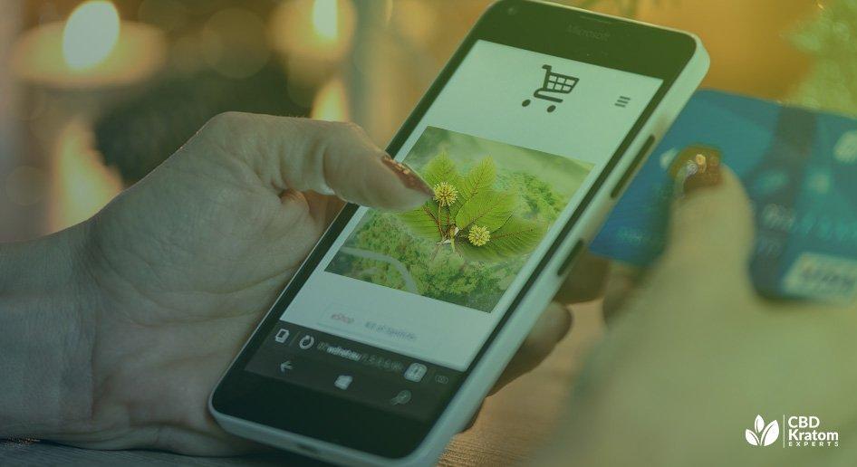 Best Kratom Vendors Who Accept Debit/Credit Cards