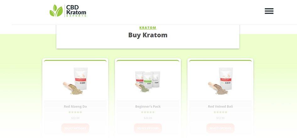 CBDKratomExperts - Best Kratom Capsule Vendors