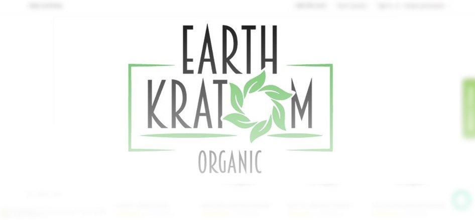EarthKratom - Best Kratom Capsule Vendors